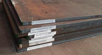 ASTM A515 Grade 65 steel plates