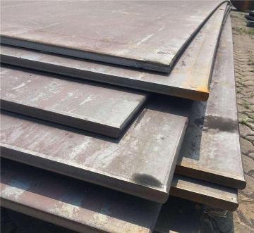 ASTM A537 Class 1 Heat-Treated plates