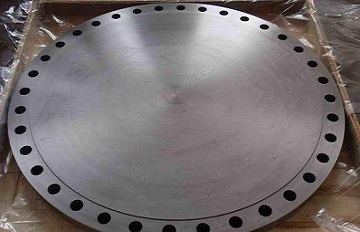 Flanges Made from ASTM A537 Class1 Plates