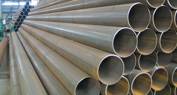 ASTM A135 Gr.B ERW pipes