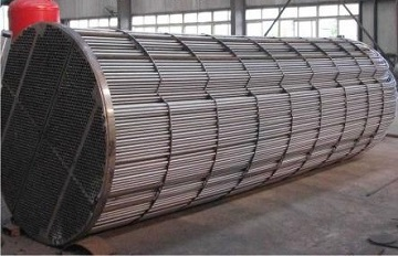 ASTM A179 U-type Tubes for Tubular Heat Exchangers
