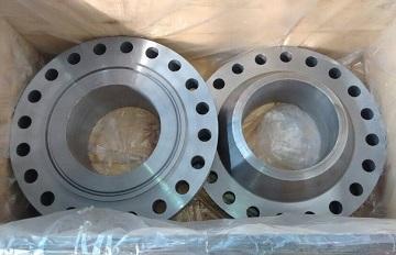 ASTM A182 F11 Flanges | ASME B16.5 | ASME B16.47