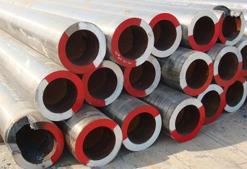 ASTM A335 Gr. P11 heavy wall pipes