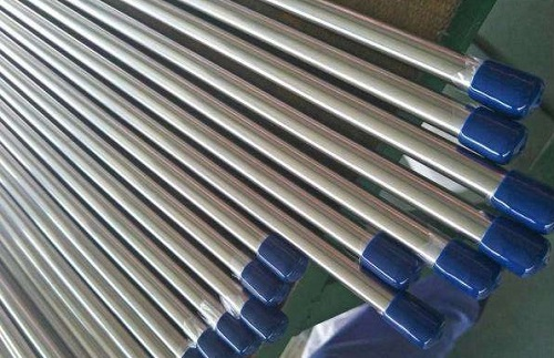 ASTM A213 TP316 tubes, bright annealed