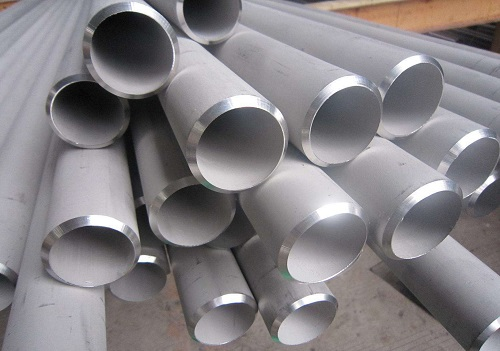 ASTM A312 Gr. TP316L seamless pipes