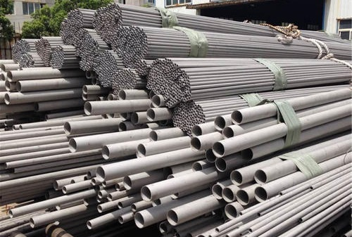 ASTM A312 TP304 smls pipes in stock