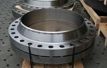 ASTM A182 Gr. F321 Flanges | ASME B16.5 & B16.47