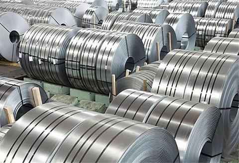 ASTM A240 316L strip coils