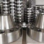 """ASTM A182 F51 WN RTJ 6"""""""