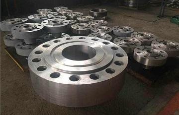ASTM A182 F53 Flanges | UNS S32750 (Alloy 2507)