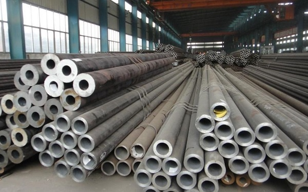TPCO: ASTM A333 Gr.6 pipes